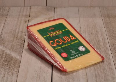 Screaming Dutchman Gouda