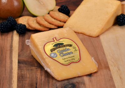 Apple Smoked Gouda